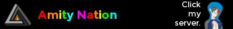 Amity Nation - [Survival][Creative][Slimefun]