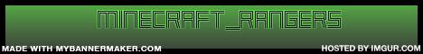 Minecraft Rangers