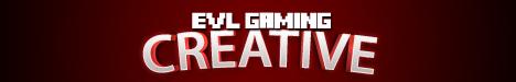 EVL Gaming Freebuild/creative