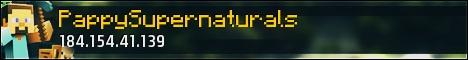 PappySuperntrals-*Factions*-*PvP*-*SuperNaturals*-Shops-*