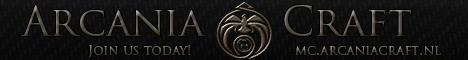 ArcaniaCraft