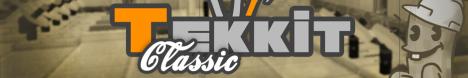 ====Tekkit Romania Classic====