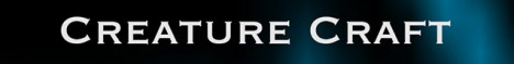 CreatureCraft (Mo'Creatures Server 1.12.2)