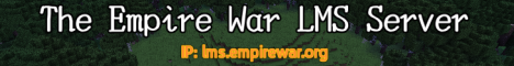 The Empire War LMS Server