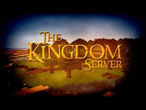 Kingdom Server NL!