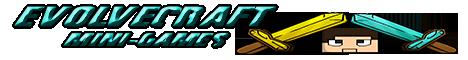 Evolvecraft Mini-Games