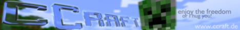 cCraft [Survival 1.17] [Amplified 1.12.x]