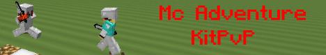 McAdveneture KitPVP