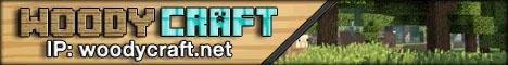 WoodyCraft