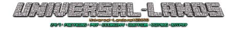 Universal Lands