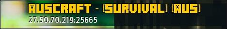 AusCraft [Factions] [Australia]