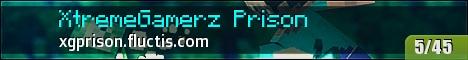 XtremeGamerz Prison Server