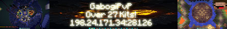 GabogiPvP V2!KitPvP Over 27 Kits!