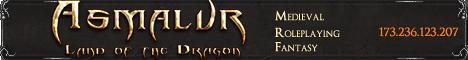 Asmalur - Land of the Dragon [RP]