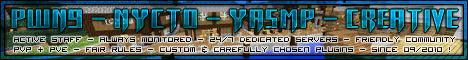 Pwn9.com YASMP (Clans)