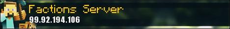 Faction Survival Server