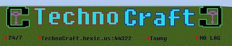 TechnoCraft
