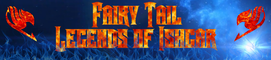 Fairy Tail Legends of Ishgar
