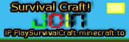 PlaySurvivalCraft! - 1.7.4