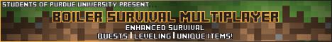 Boiler Survival Multiplayer