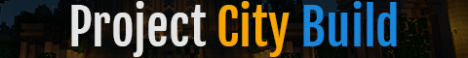 Project City Build - 1.14.4