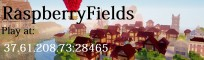 Raspberry Fields: [PVE] [PVP] {1.13.2} {Survival} {Mythic Mobs} {Dungeons} {Jobs} {Factions} {Auctions} {Economy}
