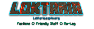 Loktaria | Factions | Friendly Staff | No-Lag | 24/7
