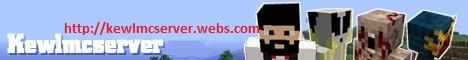 KMCS Terrafirmacraft Server!