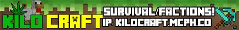 KiloCraft