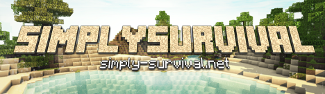 Simply Survival