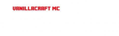VanillaCraftMC