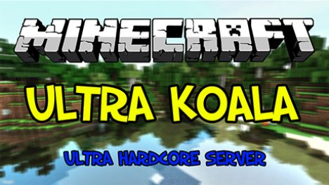 UHC Server : Ultra Koala