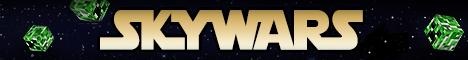 ★★ Official Magic SkyWars Server + Magic 1v1 1.7.10 - 1.7.4 ★★