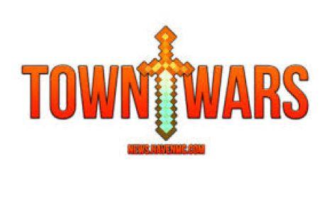 ElementCraft Towny