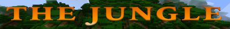The Jungle [Factions] [Dynmap] [Custom Plugins]