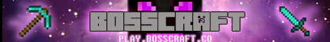 BossCraft Survival/Towny