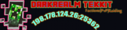Darkrealm Tekkit [3.1.2]