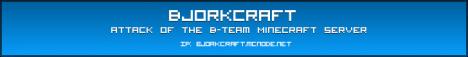 [1.0.8][B-Team] BjorkCraft Survival