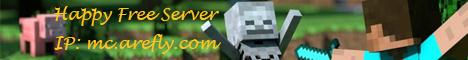 Areker Happy Server