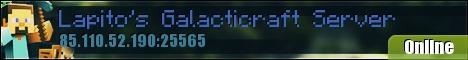 Lapito's Galacticraft Server