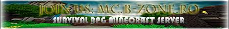 B-Zone Minecraft Server