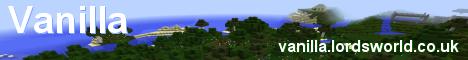 Lordsworld Vanilla 1.8
