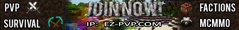 JailPvP | Faction PvP | Raiding | 24/7 No Lag