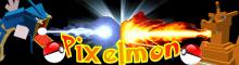 Slumxy Pixelmon