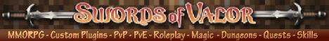 Swords of Valor - Adventure RPG