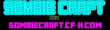 Sombie Craft PvP