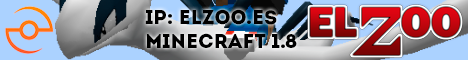 ElZoo Pixelmon 4.0.4 | Plugins | Protections | Shiny Starter