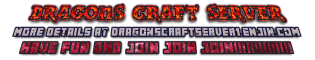 Dragons Craft Server