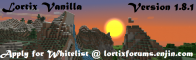 Mature Vanilla Community [Whitelisted]