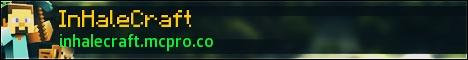 InHaleCraft [Guns] [KitPvp] [JOIN Now]
